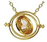 e-darter Harry Potter–im Zeitumkehrer-–R ¨ ¦ Plique der Halskette aus Hermione Granger