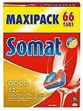Somat Tabs 12 Gold Maxi Pack