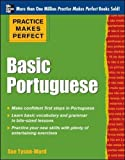 Best McGraw-Hill Practice Books - Practice Makes Perfect Basic Portuguese Review