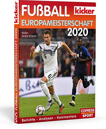 Fußball-Europameisterschaft 2020: Berichte - Analysen - Kommentare
