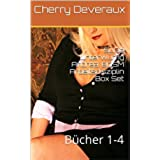 Süße Unterwürfig Andrea: BDSM Arbeitsdisziplin Box Set: Bücher 1-4 (German Edition)