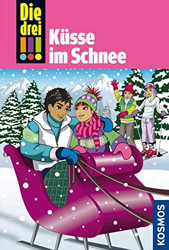 Die drei !!!, 33, Küsse im Schnee (drei Ausrufezeichen) 10 Schnee