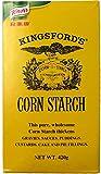 Mais Stärke -- Corn Starch -- Maisstärke, 2er Pack (2 x 420g)