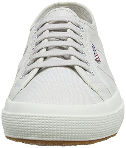 Superga 2750 Cotu Classic, Baskets mixte adulte Gris (Grey Sheshell)