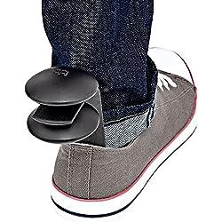 Shaker de pie - Modelo Shaker de talón