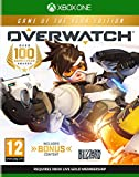 #4: Overwatch - Game of the Year Edition (Xbox One)