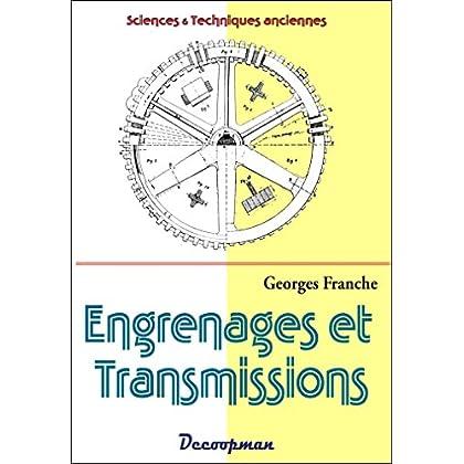 Engrenages & Transmissions