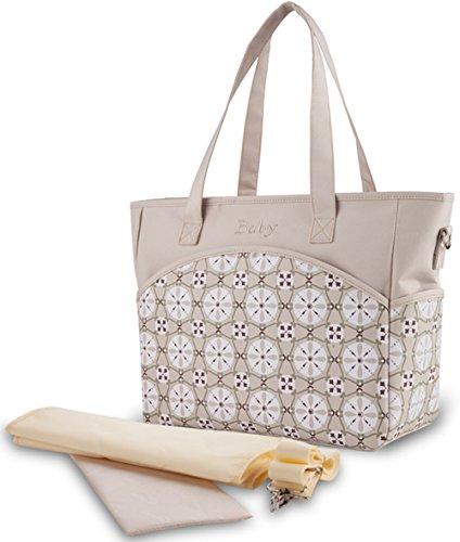 Preisvergleich Produktbild DCCN Buggy Tasche Wickeltasche