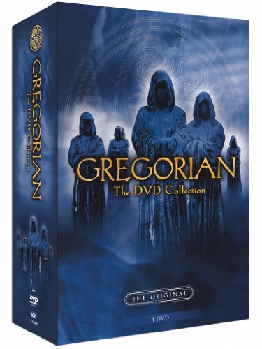 Gregorian - The DVD Collection