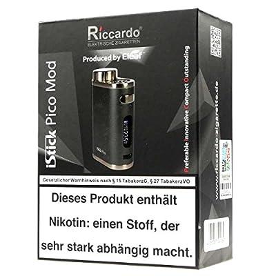 Riccardo iStick Pico MOD 75 Watt, produced by Eleaf