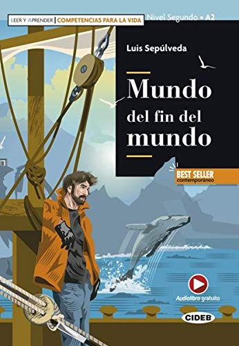 Mundo del fin del mundo: Lektüre + Audio-Buch + App