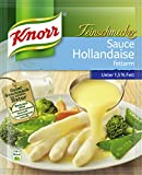 Knorr Feinschmecker Hollandaise fettarm Soße 250 ml