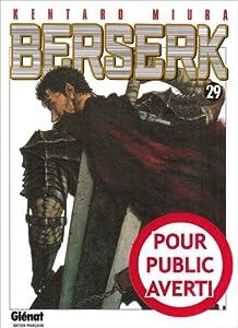 Berserk Edition simple Tome 29