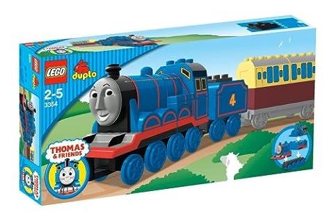 Lego Duplo Thomas und seine Freunde 3354 - Gordon, der Passagierzug