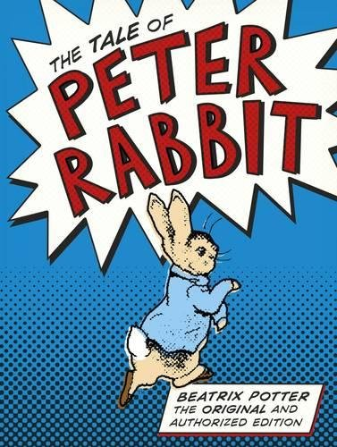 The Tale Of Peter Rabbit (Beatrix Potter Originals)
