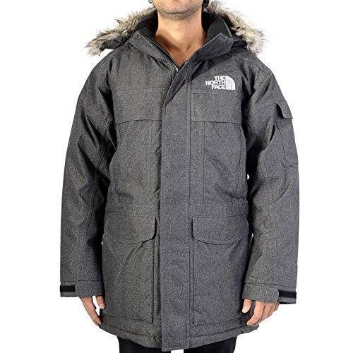 51AcNxrze5L. SS500  - The North Face Waterproof Mcmurdo Men's Outdoor Hooded Jacke