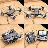 Mobiliarbus RC Quadcopter CSJ S166GPS Drone con Telecamera 1080P Seguimi Ritorno...