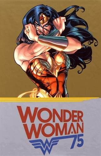 Read Pdf Wonder Woman 75th Anniversary Box Set Famous Pdf