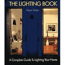 Lighting Book, The by Deyan Sudjic (1985-10-06)