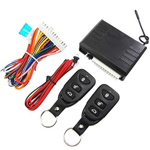 Preisvergleich Produktbild Noradtjcca Auto Elektronische Teile Diebstahlsicherung Zentralverriegelung Dart Hawk Alarm M616-8113 Kein Schlüssel zur Kontrolle