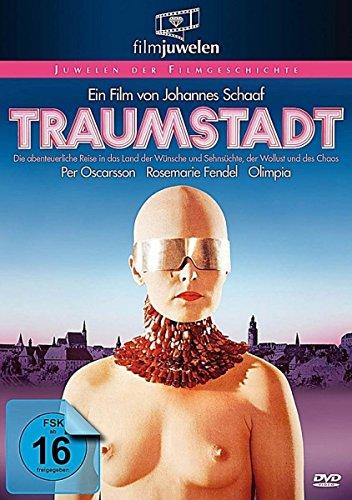 Traumstadt - Die andere Seite (Filmjuwelen)