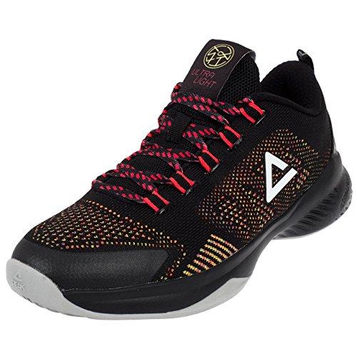 Peak - Ultra light noir basket - Chaussures basket
