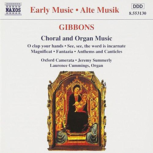 Oeuvres chorales sacrées et pièces d'orgue