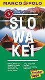 MARCO POLO Reiseführer Slowakei: Reisen mit Insider-Tipps. Inklusive kostenloser Touren-App & Update-Service