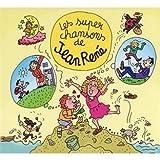 """Afficher """"Les Super chansons de Jean René"""""""