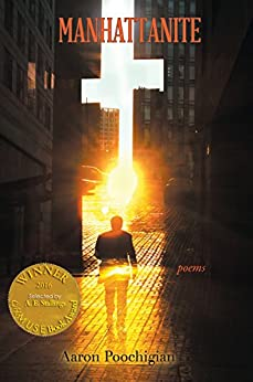 Manhattanite (Able Muse Book Award for Poetry) (English Edition) di [Poochigian, Aaron]