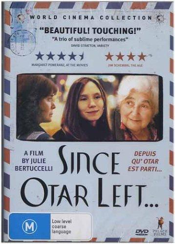 Since Otar Left (Depuis qu'Otar est parti...) [Australien Import]