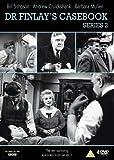 Dr Finlay`s Casebook: Series 2 [DVD] [1963]