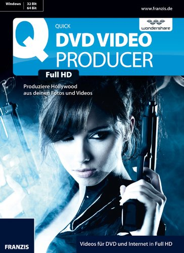 DVD Video Producer Full HD