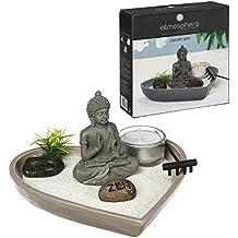 Deco zen for Jardin zen atmosphera
