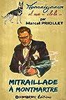 Mitraillade à Montmartre par Priollet