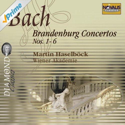 Brandenburg Concerto No. 4 in G Major - BWV 1049: Allegro