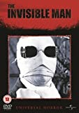 The Invisible Man [Reino Unido] [DVD]
