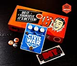 DIYPedalGearParts  KIT Civil War REPLICA