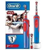 Best Oral-B Brosse à dents électrique avec Timers - Oral-B Kids Brosse à Dents Électrique Avec Personnages Review