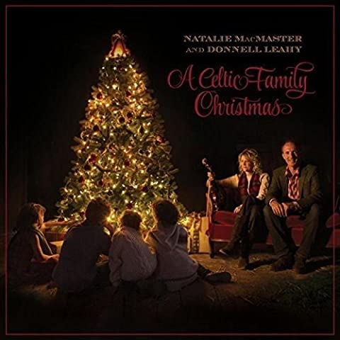 Celtic Family Christmas [Import allemand]