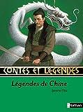 Contes et Légendes : Légendes de Chine