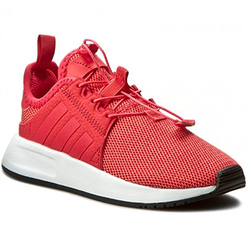 adidas X_PLR C Sneaker Kinder Schuhe rot - 28