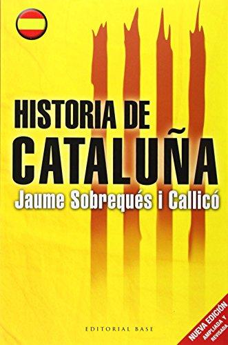 Historia de Cataluna/ History of
