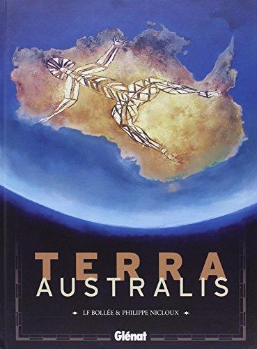 Terra australis by Laurent-Frdric Bolle (2013-03-13)