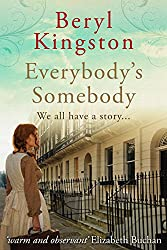 Everybody's Somebody: A woman's fight for her rights and her future