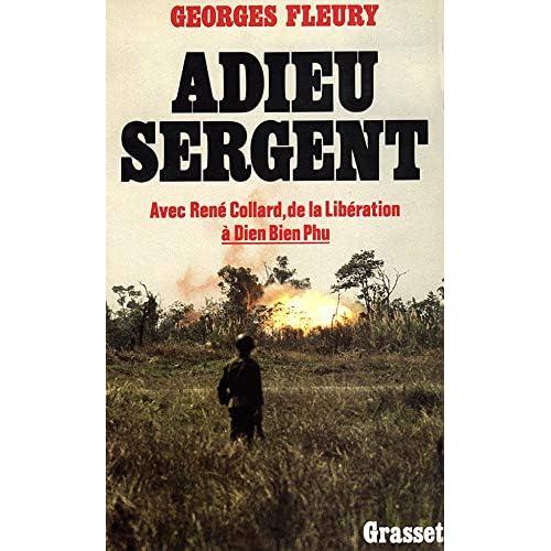 Adieu, sergent