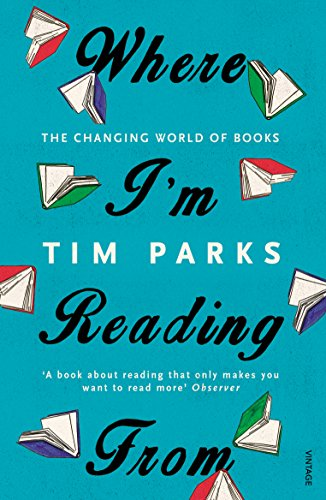 Where I'm Reading From: The Changing World of Books - Ebook-verlag Erfolgreichen