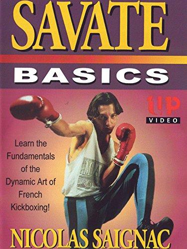 Savate Basics Nicolas Saignac [OV]