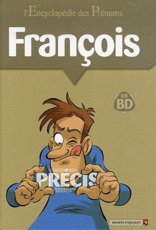 François en bandes dessinées