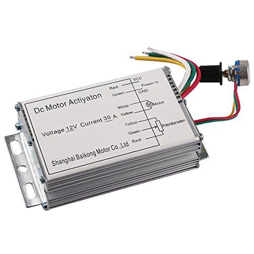 weone-speed-12v-30a-pwm-dc-motor-controller-controle-pour-rc-modele-ampoule-led-luminosite-avec-prot